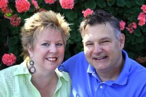 Linda & Phil Sommerville